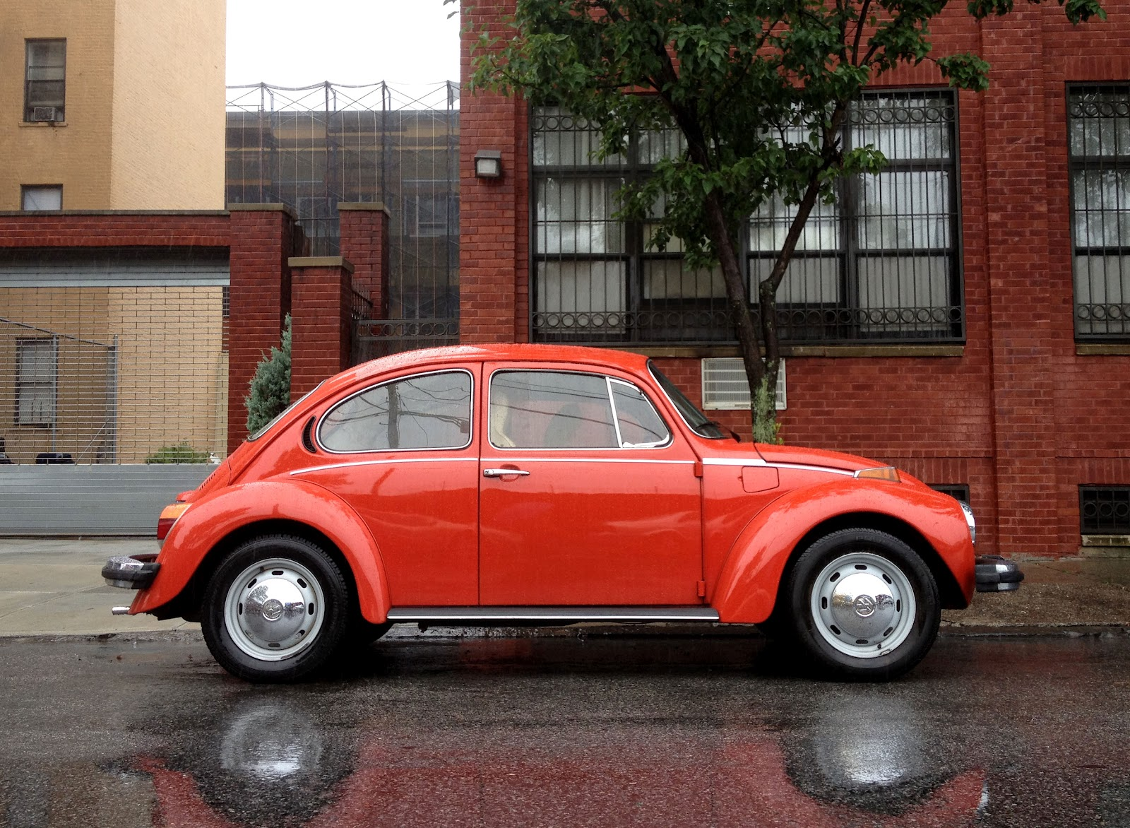 CSCB Home: 1974 Volkswagen Super Beetle