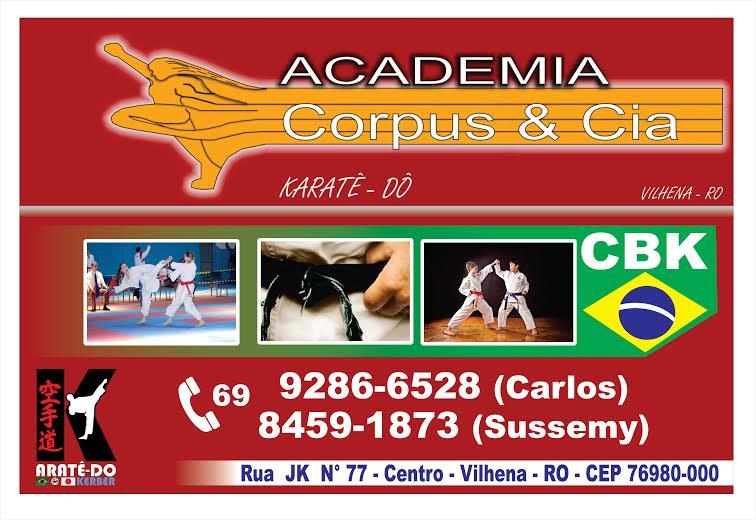 Corpus & Cia