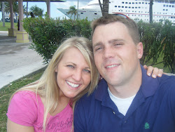 Our Honeymoon, Bahama's