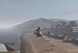 Baixar mod Velocímetro Completo Para GTA V