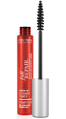 john+frieda+flyaway+tamer Lauren Merkin for John Frieda Flyaway Tamer Clutch Giveaway
