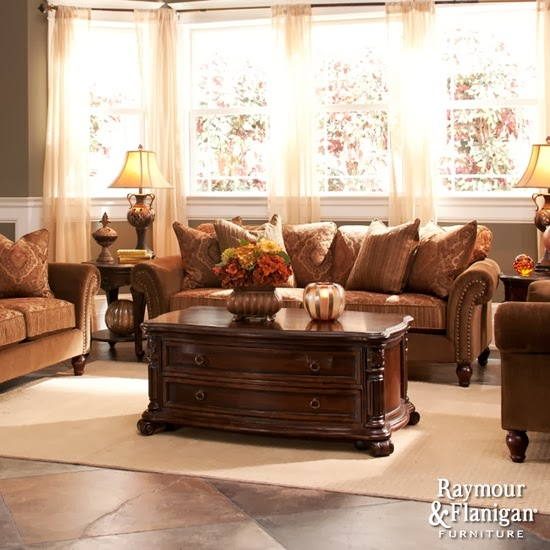 LIVING ROOM FURNITURE Picture Rayna Fabric Sofa Living Room Furniture Sets P
