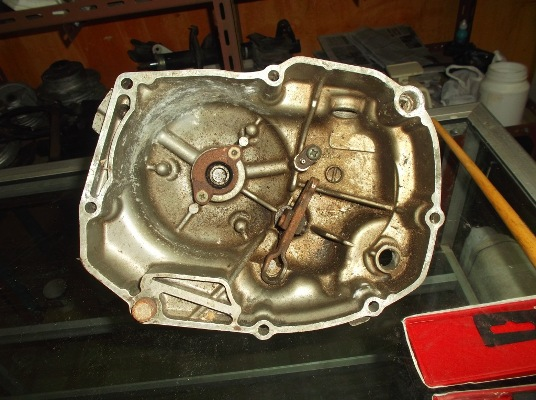 Toko Online Spare Part Sepeda Motor