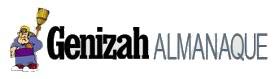 Almanaque Genizah
