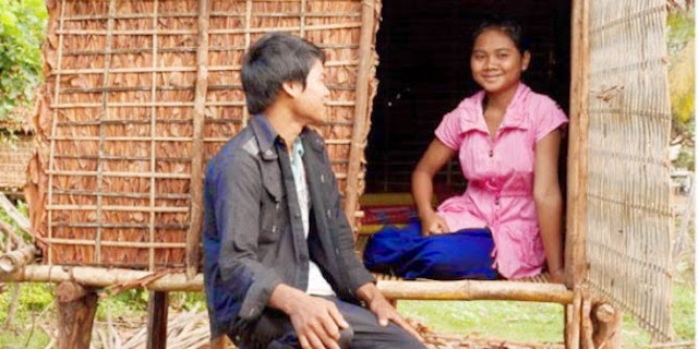 Tradisi Seks Bebas Ala Suku Kreung Kamboja