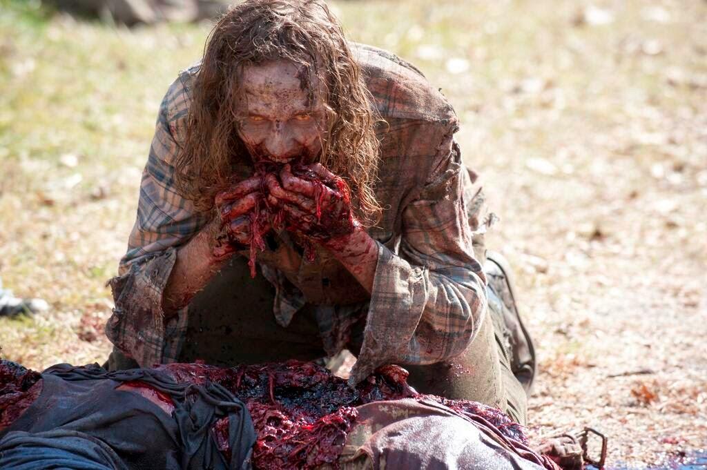 Ảnh trong phim Xác Sống 4 - The Walking Dead Season 4 5
