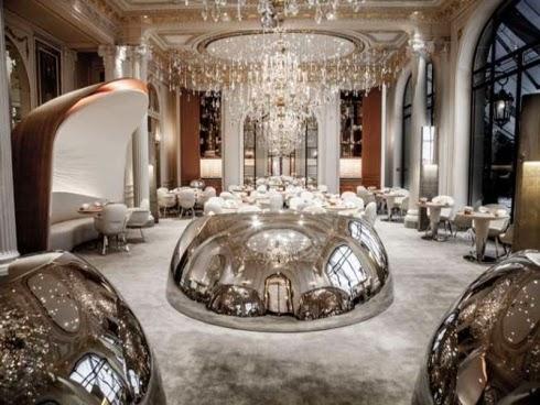 Inilah Restoran Paling Mahal Di Dunia