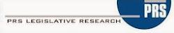 PRS Legislative Research