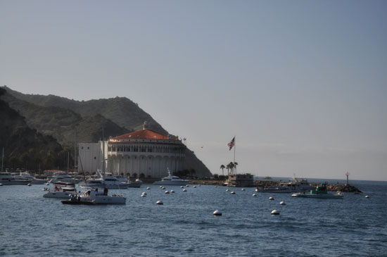 Catalina Island Avalon Casino