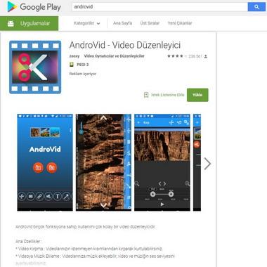 play google com - store - androvid