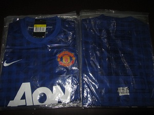 MU away packing