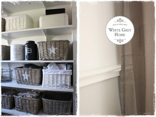 white grey home: Januar 2016
