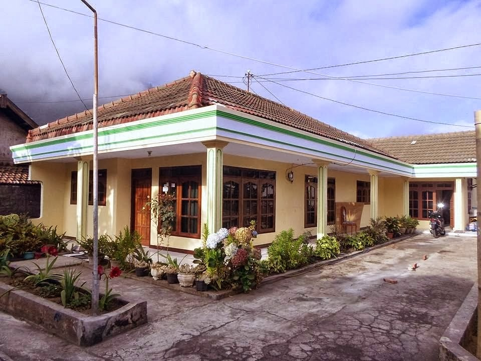 Homestay Anggun 1 di Bromo