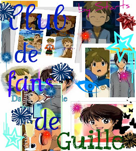 Fan de Gui-Onii-Chan ♥