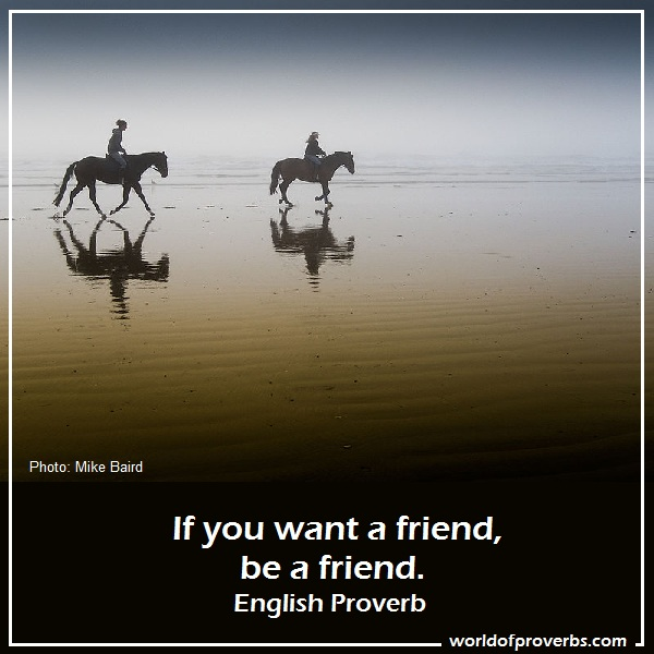 English Proverbs Pictures 36