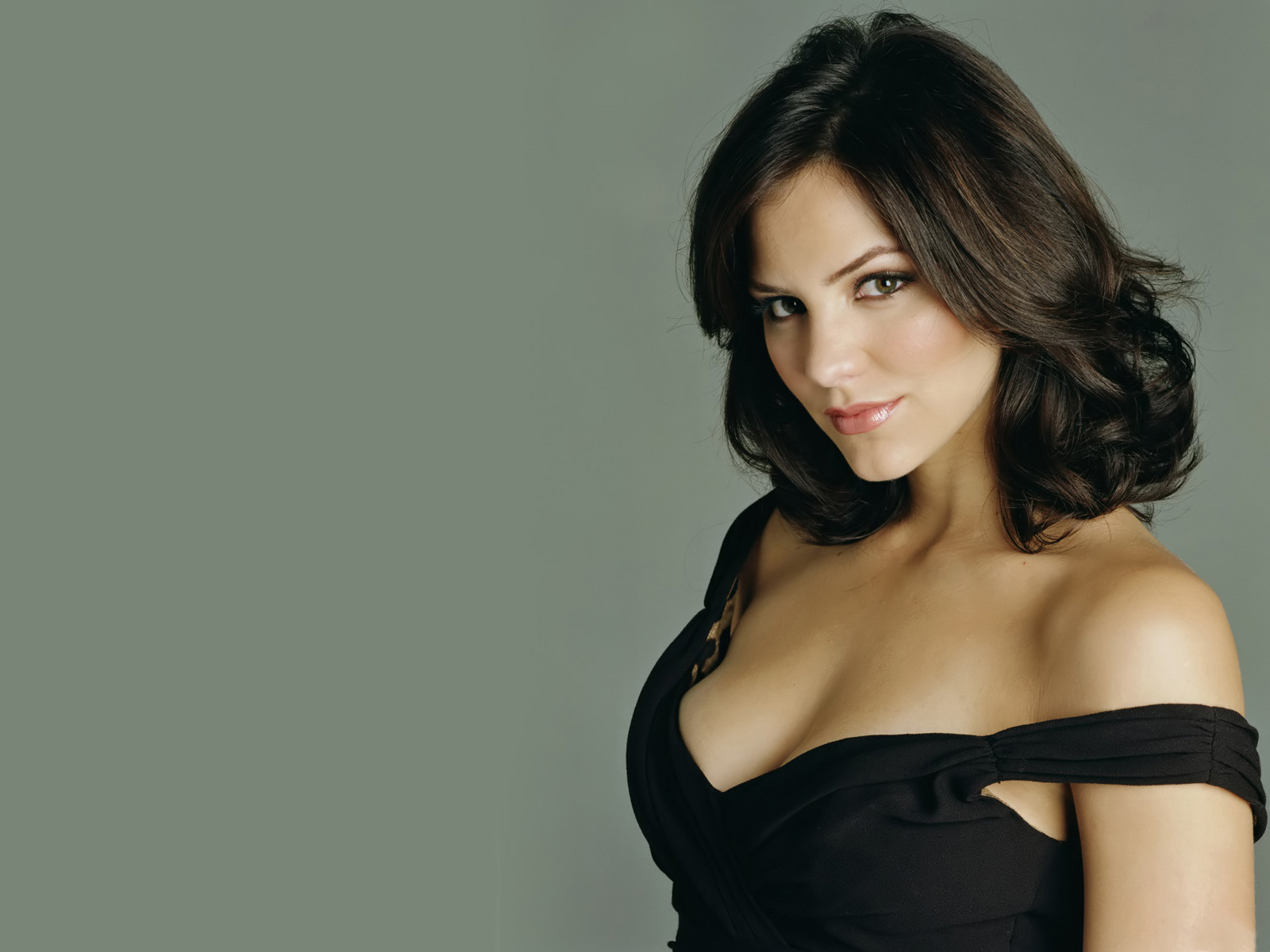 Katharine McPhee wallpaper