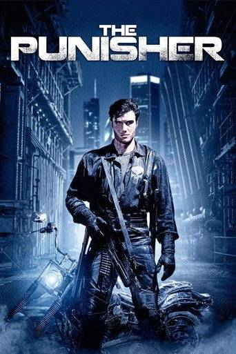 The Punisher (1989) ταινιες online seires oipeirates greek subs