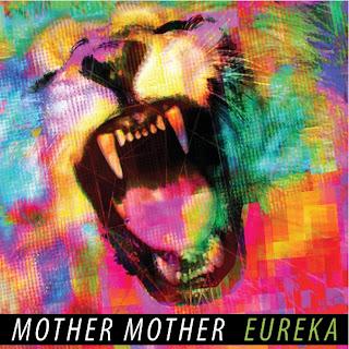 Mother Mother-Eureka