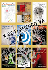 X FESTIVAL DE FLAMENCO VA DE SUCINA, DEL 22 AL 27 DE AGOSTO 2016