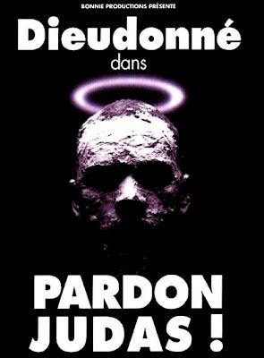 Dieudonné   Pardon Judas ! streaming vf