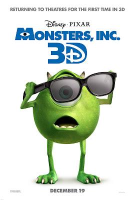 Monsters,   Inc. 3D (2012)