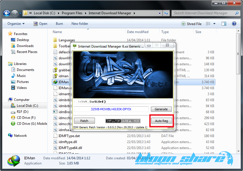 Download IDM 619 Build 2 Full With Patch 100 Working
