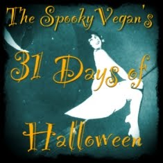 31 Days of Halloween Posts
