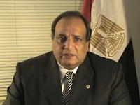 تهديد شيديد اللهجه لمرسى من عفيفي و يمهله سبعة أيام