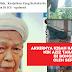 Akhirnya Kisah Karut Tahyul Nik Aziz Tahajjud di ICU Dibongkar Sendiri oleh Sepupu Dusuki