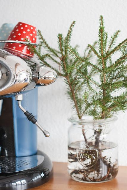 Weihnachtsdeko, Christmasdecoration