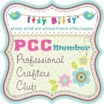 PCC Member by Itsy bitsy
