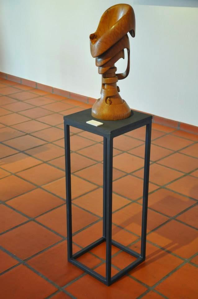 Proyecto IBERarte 9Ocre, Arte e tendência