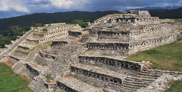 Visita la Sierra norte de Puebla