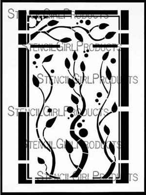 http://www.stencilgirlproducts.com/Boxed-Vines-Stencil-Cecilia-Swatton-p/l247.htm