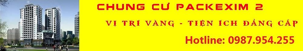 Phòng Bán Hàng Chung Cư Packexim 2 Phú Thượng - Tây Hồ