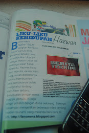 MAJALAH REMAJA  15 MEI 2012