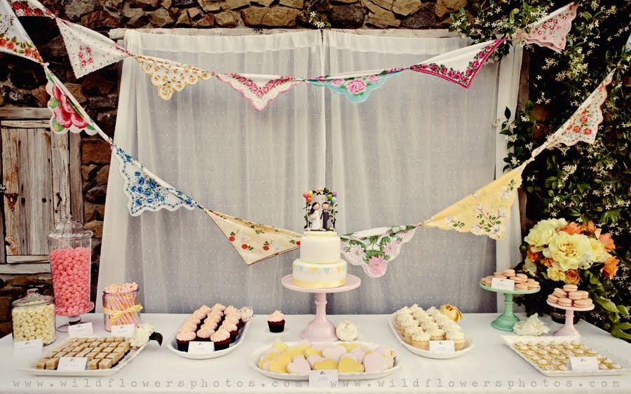 Как отметить ситцевую свадьбу: подготовка праздника своими силами