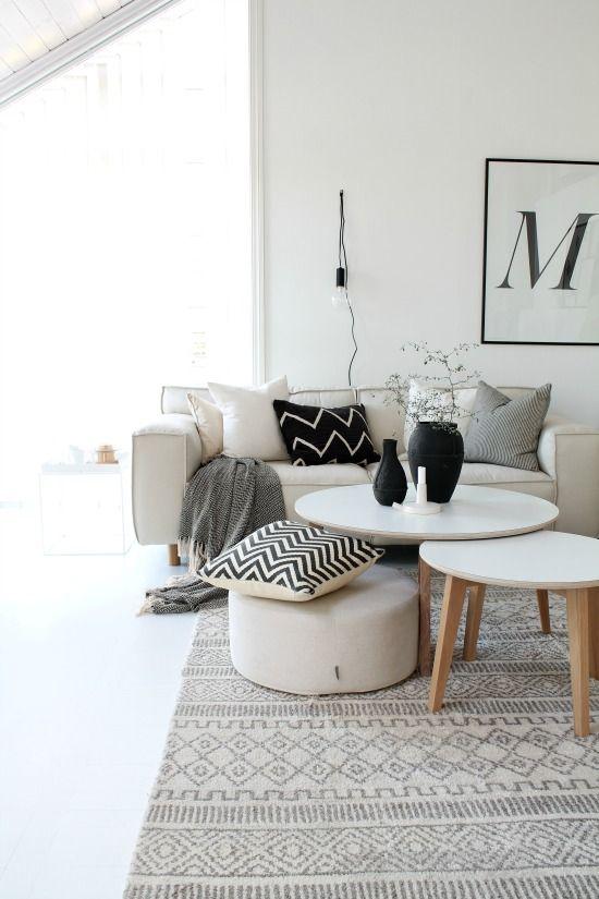 decora o conjunto de mesas de centro jeito de casa. Black Bedroom Furniture Sets. Home Design Ideas