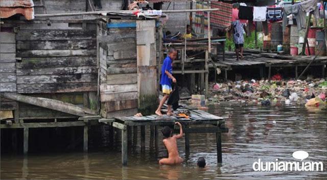 Akibat dan Dampak Pencemaran Air
