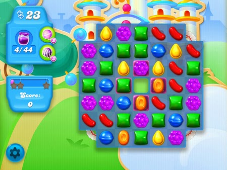 Candy Crush Soda 258