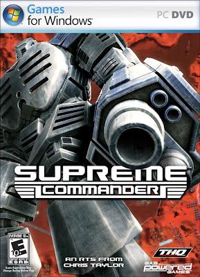 Supreme Commander 1