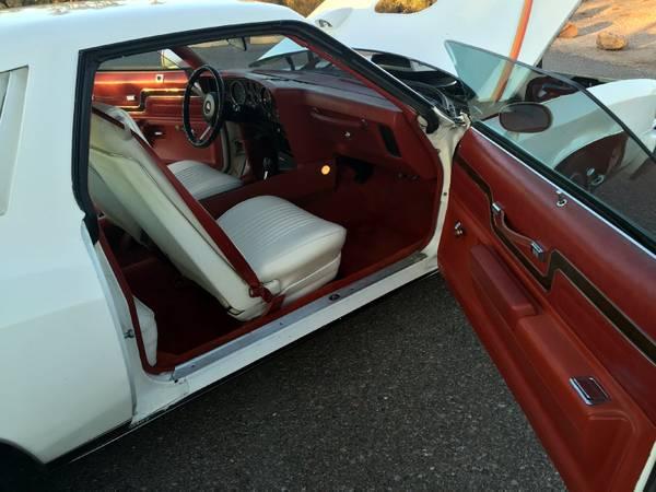 Ultra Rare, 1977 Pontiac Can Am | Auto Restorationice