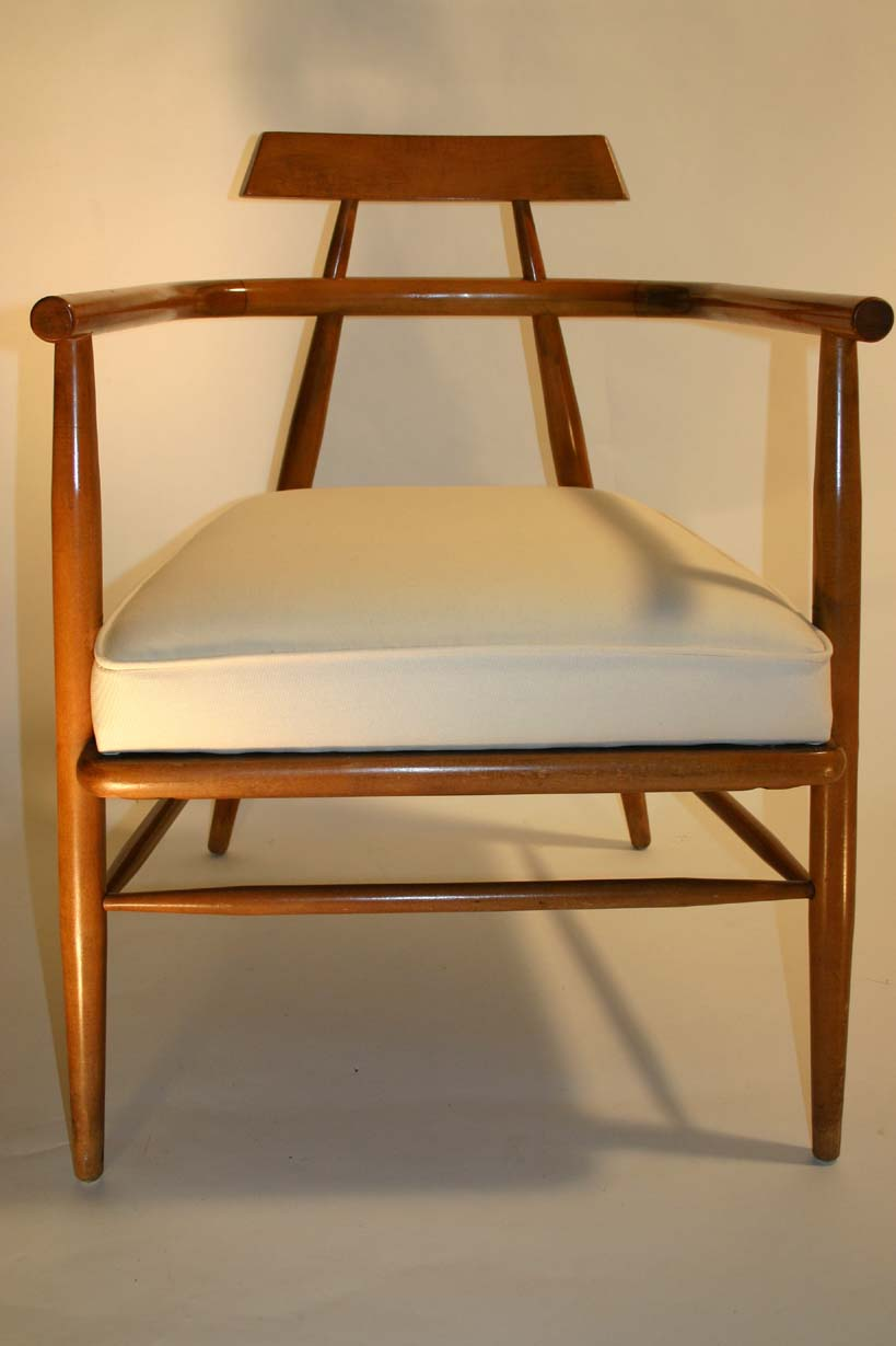 cercis Paul McCobb Predictor Chair