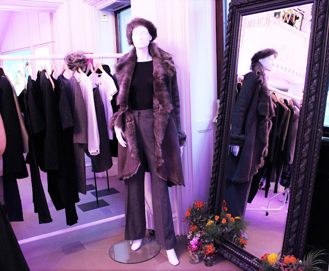 Fashion Blogger Scotland