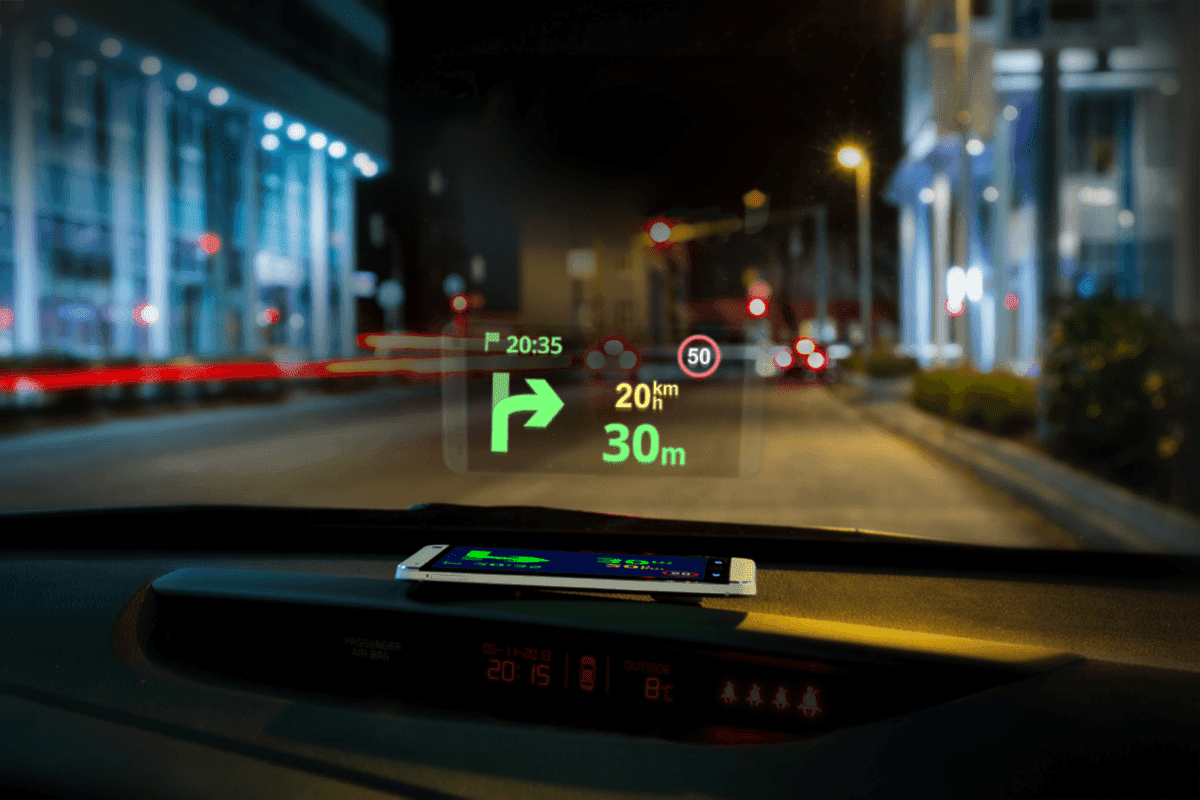 sygic navigation system essential features