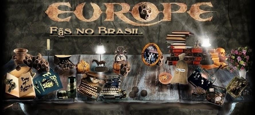 Europe[Fãs no Brasil]