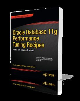 Surachart Opun's Blog: Oracle Database 11g Performance Tuning for ...