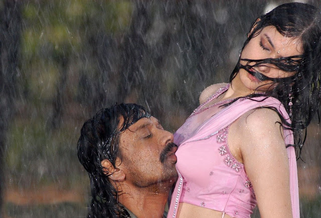 Tamanna Bhatia Wet Hot