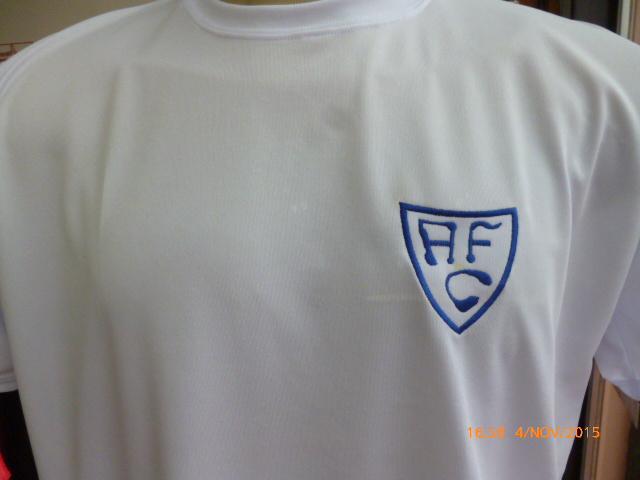 Camisa Retrô 1946  -1º. Escudo