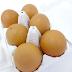 Inilah Telur Yang Memiliki Aroma Dan Rasa Seperti Jeruk
